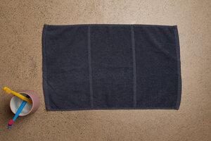 Handtuch Tilda - Gästehandtuch Bio-Baumwolle - #lavie