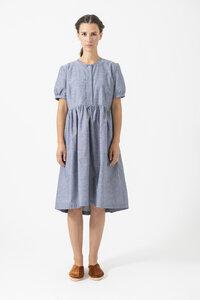 Kleid Fanny aus Biobaumwolle - Grenzgang