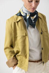 Damen Jacke Antje aus Refibra Tencel - Grenzgang