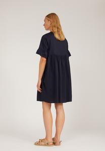 AAINOMA - Damen Kleid aus LENZING ECOVERO - ARMEDANGELS