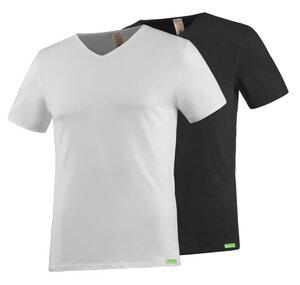 SoulShirt 2er Pack Männer-T-Shirt - kleiderhelden