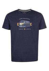 Herren T-Shirt Honest - Elkline