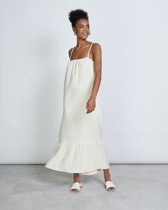 Kleid LEONIE aus Bio-Baumwolle - JAN N JUNE