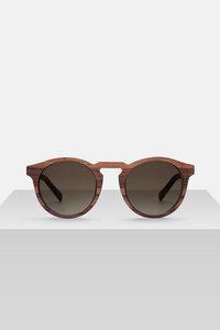 Sonnenbrille aus Holz 'RIEKE' - Kerbholz