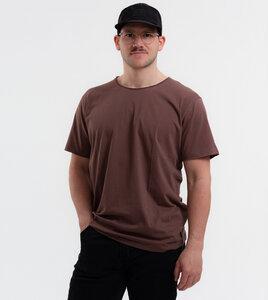 Basic Herrenshirt aus Biobaumwolle - Gary Mash
