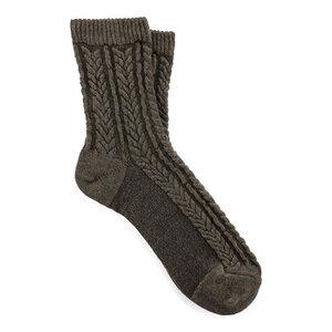 Birkenstock Damen Socken Cable-Knit - Birkenstock