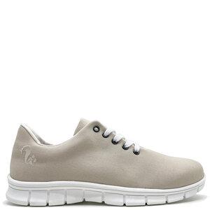 """Superleichter, veganer Sneaker """"thies ® Cottonrunner"""" aus Biobaumwolle & Bambus - thies"""