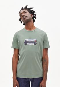 JAAMES VHS - Herren T-Shirt aus Bio-Baumwolle - ARMEDANGELS