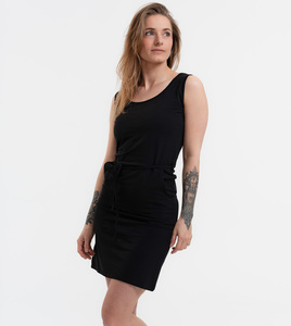 Kleid Calera aus Biobaumwolle - Gary Mash