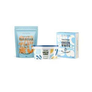 Willicroft Starter Kit - Willicroft