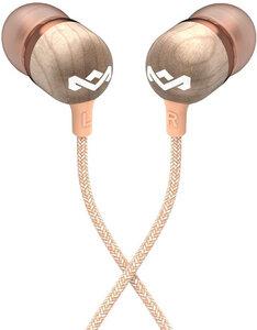 In-Ear Bluetooth Kopfhörer - SMILE JAMAICA WIRELESS 2 - House of Marley - House of Marley