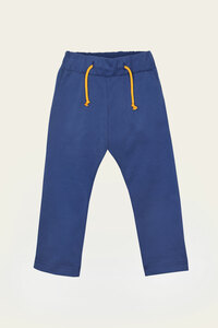 Bio Hose bequem lang - Marc - Lana naturalwear