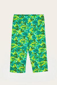 Bio Caprilegging Mädchen - Kim - Lana naturalwear