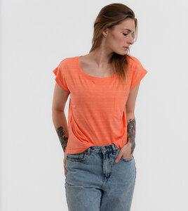 Oversize Shirt Katie aus Biobaumwolle - Gary Mash