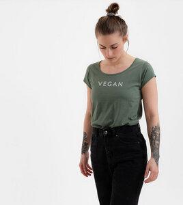 Shirt Asheville VEGAN aus Biobaumwolle - Gary Mash