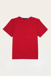 Bio T-Shirt Unisex verschiedene Farben - Tommy - Lana naturalwear