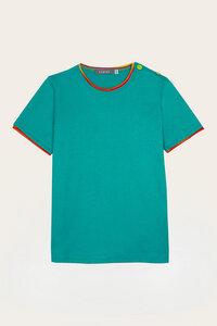 Bio T-Shirt Unisex - Marc - Lana naturalwear