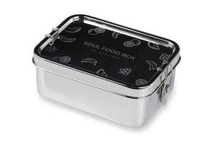 Lunchbox FOODIE 1200ml auslaufsicher - ecolinda