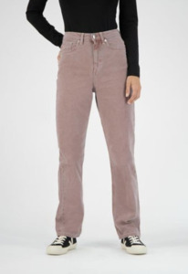 Relax Rose - Mud Jeans