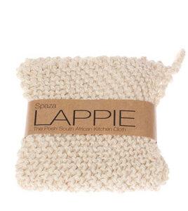 Handgestricktes Küchentuch aus Baumwolle - Spaza