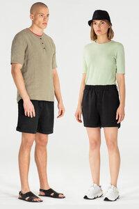 100% Hanf Shorts - Ancho - Unisex - MÁ Hemp Wear