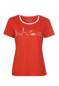 Damen T-Shirt Little Things - Elkline