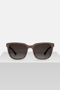 Sonnenbrille aus Holz 'HENDRIK' - Kerbholz