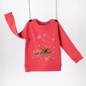 Curious Lions Sweatshirt - Snella