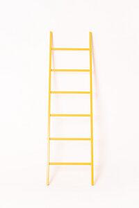 Kleiderleiter volllackiert in vielen verschiedenen Farben aus massiver Buche - kleiderleiter_de