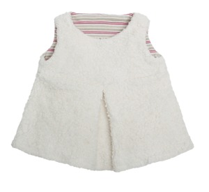 Kleidchen/Longtop, kontrolliert biologischer Anbau, 100 % Made in Germany - Efie