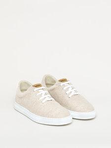 Magicfelt moderner Wool Walker Sneaker aus feinster Alpaka Wolle - Gottstein Österreich-Marke Magicfelt
