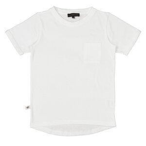 Lässiges T-Shirt mit Tasche - vonpfauhausen