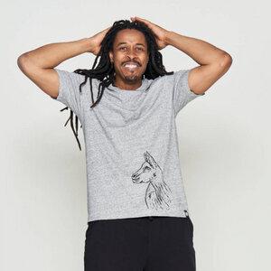 T-Shirt ZIEGE - VUNDERLAND