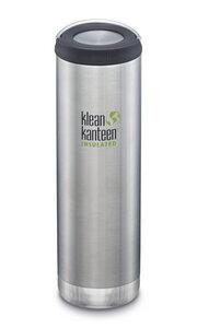 Klean Kanteen TKWide vakuumisoliert 20 oz (592 ml) mit Loop Cap - Klean Kanteen