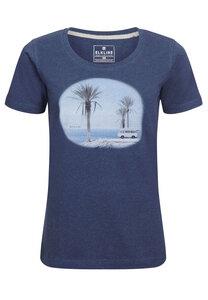 Damen T-Shirt Inmymind - Elkline