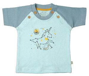 Ebi&Ebi T-Shirt Einhorn - Ebi & Ebi Naturel Line