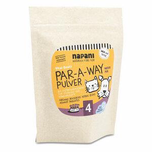 Par-A-Way Bio-Zistrosenmischung für Hunde & Katzen, 250g - napani