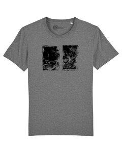 Herren T-Shirt Paperboat 3.0 aus 100% Biobaumwolle - ilovemixtapes