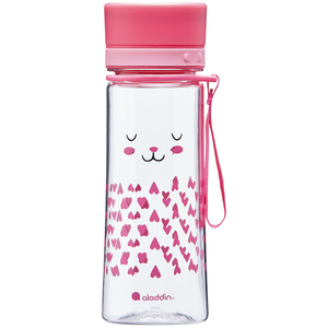 Aladdin AVEO Kids Trinkflasche 350 ml Modell 2021 / Tritan ohne Weichmacher - aladdin