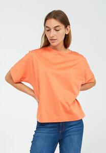 KAJAA MERCERIZED - Damen T-Shirt aus merzerisierter Bio-Baumwolle - ARMEDANGELS