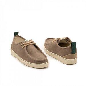 Socrates Sneaker Wallabee - Vesica Piscis Footwear