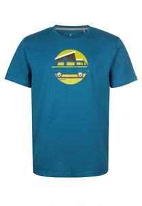 Herren T-Shirt Stimmt Alles - Elkline