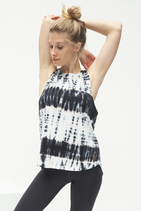 Shakti Tank - Batik - Kismet Yogastyle