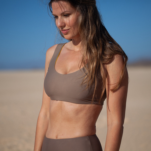 Wendbares Bikini Top PURE - INASKA Swimwear