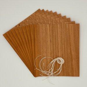 Wood Wraps Masterpiece Kirsche - MASTER PIECE