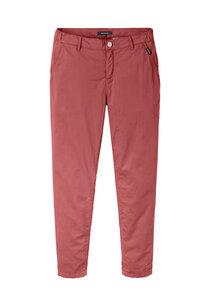 Damen Hose aus Bio Baumwolle | Poplin Pants recolution - recolution