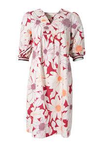 Sommerkleid mit Blütenprint aus Bio-Baumwolle 'Daisy Dress' - Alma & Lovis