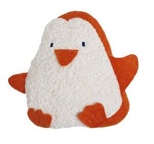 Dinkelkorn-Wärmekissen Pinguin (KbA) - Efie