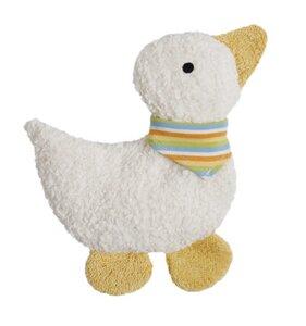 Dinkelkorn-Wärmekissen Ente, klein (KbA) - Efie