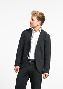 """Veganes Stretch Jackett - """"Jacket For Good"""" - Suits For Good"""
